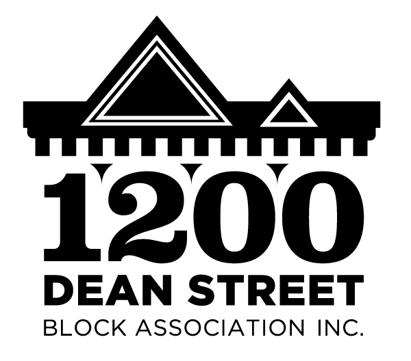 1200 Dean Street Block Association Inc Logo